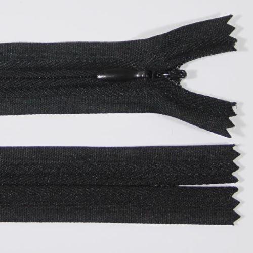 Zips skrytý 3mm dĺžka 16cm, farba 332