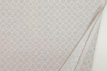 Dekoračná látka NIGHT 003B, béžový vzor, š.280