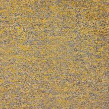 Svetrovina N5400, žluto-šedá melanž, š.150