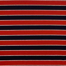 Úplet 21472, červeno-modrý pruh, š.155