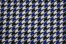 Šatovka modrej pepito, š.135