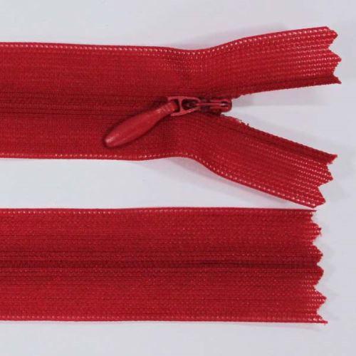 Zips skrytý šatový 3mm dĺžka 20cm, farba 148