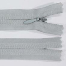 Zips skrytý 3mm dĺžka 55cm, farba 314