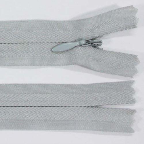 Zip skrytý 3mm délka 55cm, barva 314