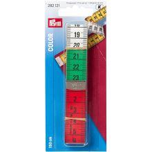 Krajčírsky meter Prym Color, 150 cm