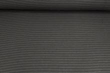 Kostýmovka 12380 šedá, pruh š.145
