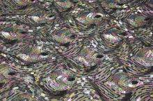 Flitry 16205 barevný vzor, š.140