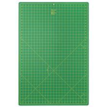 Rezacia podložka Prym zelená, 60x90cm