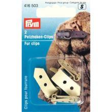 Kožichové zapínání Prym 416503