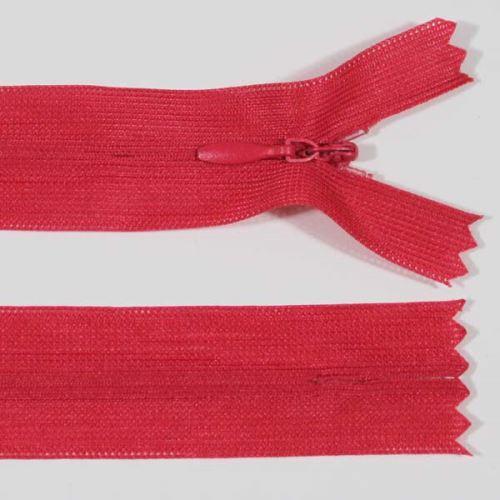 Zips skrytý šatový 3mm dĺžka 55cm, farba 396