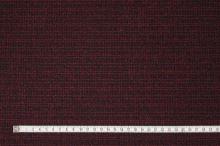 Úplet N2601, bordó vzor, š.155