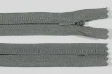 Zips skrytý 3mm dĺžka 20cm, farba 528