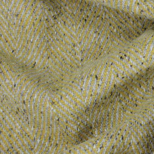 Kabátovina žlutošedá, š.155