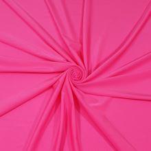 Plavkovina neon pink, š.145