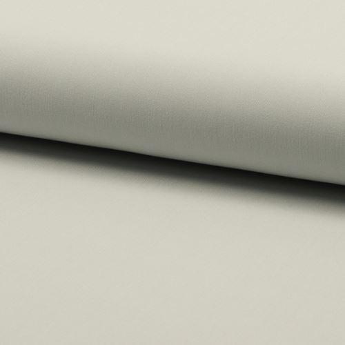 Kostýmovka WATERFALL svetlo šedá 162, 200g/m, š.150