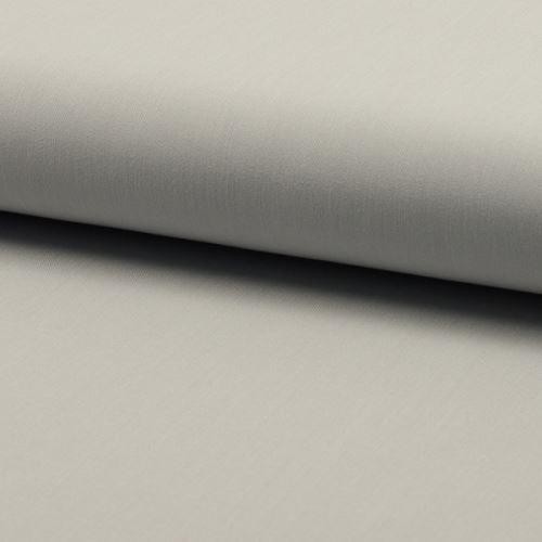 Kostýmovka WATERFALL svetlo šedá 061, 200g/m, š.150