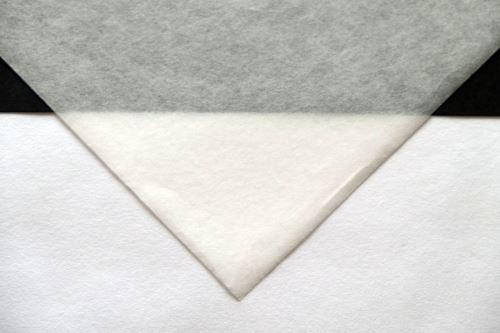 Japonský ručný papier kozou LIGHT, 48x60cm