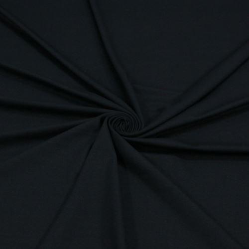 Úplet modročerný 16231, 250g/m, š.155