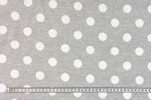 Dekorační látka NIGHT 013A, puntíky, š.280
