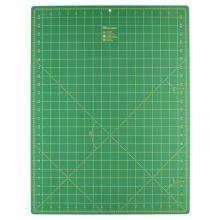 Řezací podložka Prym Omnigrid zelená, 45x60 cm