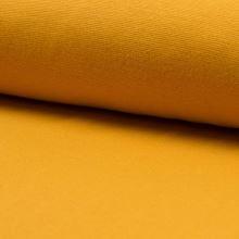 Náplet hladký RIB 1/1, púpavový žltý, š.70