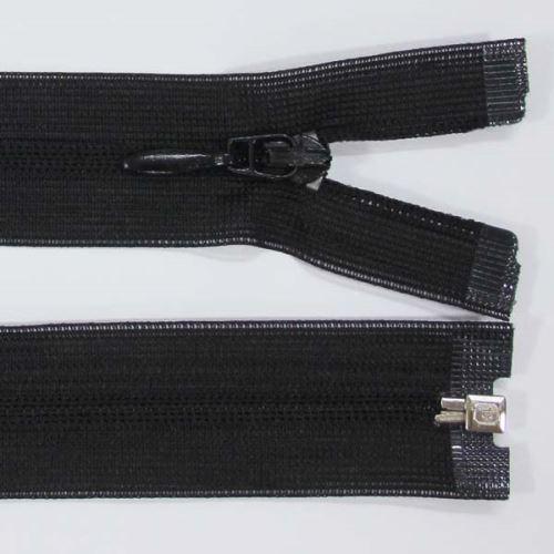 Zips skrytý 3mm dĺžka 45cm, farba 332 (deliteľný)