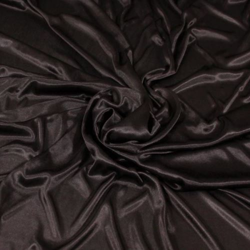Podšívka elastická hnedá IB94, š.150