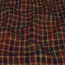 Kostýmovka N3347 CHANEL barevná, š.145