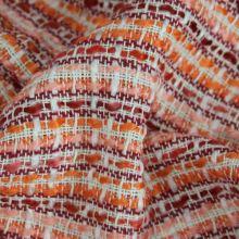 Kostýmovka oranžovo-růžová, š.150