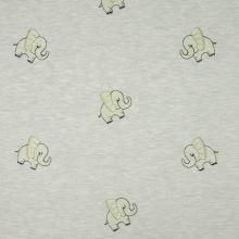 Úplet mint melanž, sloníky, š.145