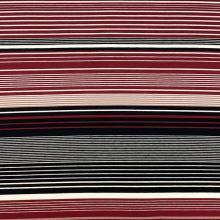 Úplet 20964, farebný pruh, š.150