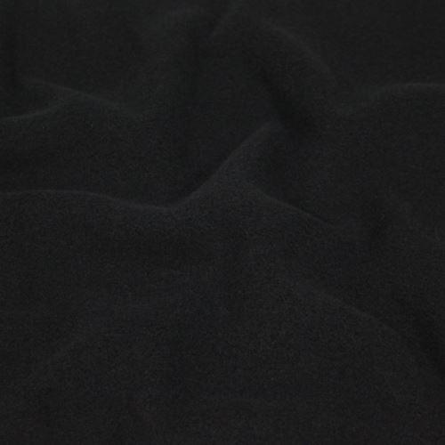 Flauš 16258 černý, š.150