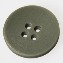 Knoflík světle šedý K44-4, průměr 28 mm.