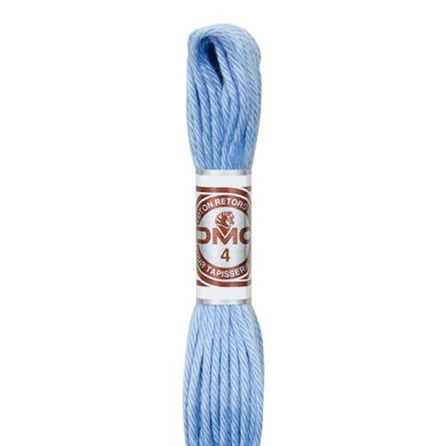 Příze SOFT COTTON, světle modrá - odstín 2799