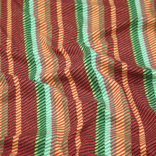 Úplet barevný vzor š.140