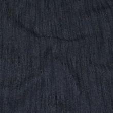 Denim tmavě modrý N3310, š.145