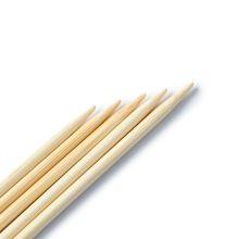 Ponožkové jehlice Prym Bamboo 20 cm, velikost 4,0