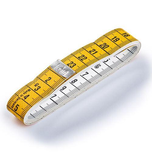 Krajčírsky meter Prym Junior, 150 cm