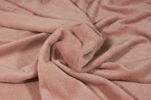 Froté ružové, obojstranné, 370g/m, š.150