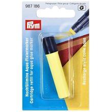 Náhradní náplň pro lepící značkovací fix Prym 987185
