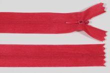 Zip skrytý šatový 3mm délka 30cm, barva 396