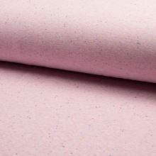 Warmkeeper růžový, barevné tečky, š.145