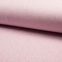 Warmkeeper ružový, farebné bodky, š.145