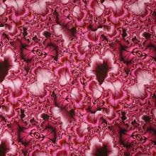 Úplet, růžový polodrahokam, š.175