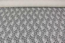 Krajka 16586 krémová, š.150