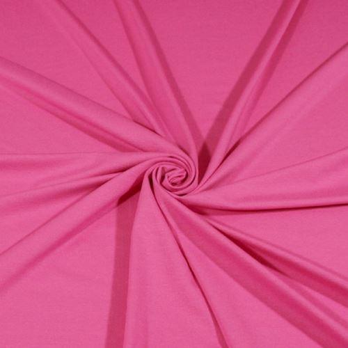 Úplet ružový 16582, 250g/m, š.155