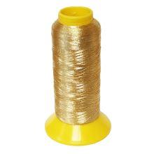 Nit METAFIL lurex zlatá 5025, 115, 2500Y