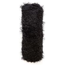 Příze MELLOW 100g, černá - odstín 005