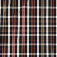 Košilovina 20056, barevné káro, š.130