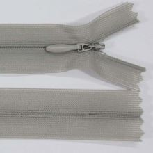 Zip skrytý šatový 3mm délka 50cm, barva 310